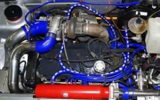 Что такое разжать двигатель
