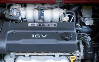 Двигатели нубира тех характеристики