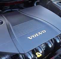 Volvo v50 какие двигатели