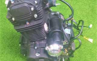 Двигатель 165 fml тюнинг