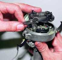 Замена бронепроводов ваз 2107 инжектор