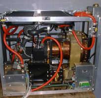 Что такое двигатель шоера