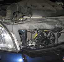 Двигатель 1gr fe не заводится