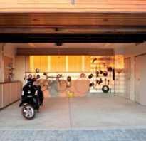Самодельные приспособления для домашней мастерской и гаража