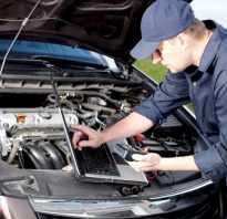 Что такое диагностика инжекторных двигателей