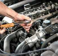 Что такое двигатель застучал