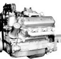 Греется двигатель ямз 236 причина