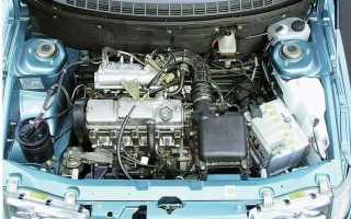 Ремонт двигателя ваз 2111 8 клапанов инжектор