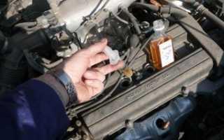 Что такое закоксованный двигатель