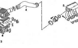 Двигатель aaz технические характеристики