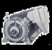 Что такое двигатель высокого напряжения