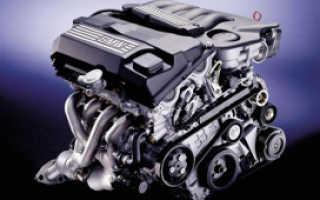 Двигатель бмв n46b20bd характеристики