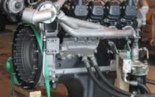 Двигатель ом 422 технические характеристики
