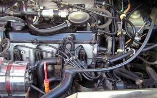 Digifant что за двигатель