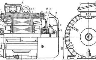 Что такое пазы двигателя