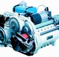 Что такое быстроходные поршневые двигатели