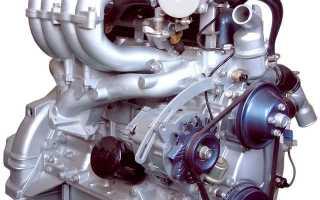 Что такое набивка двигателя 4213