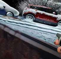 Автозапуск не заводится на холодную
