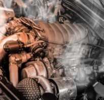 Что такое двигатель закипел