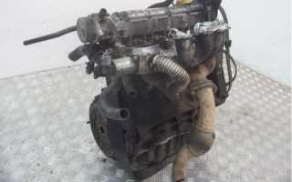 Двигатель f8q дизель характеристики