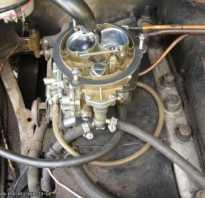 406 Двигатель карбюратор тюнинг