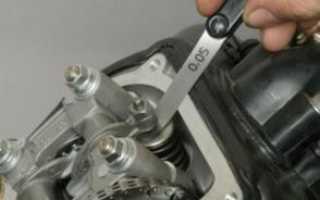 Что то тарахтит на холодном двигателе
