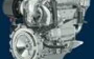 Двигатель mtu технические характеристики