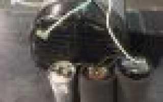 Электролитические конденсаторы для запуска трехфазного двигателя
