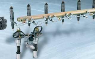 Что проверять в дизельном двигателе