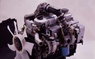 Двигатель td27 нет давления