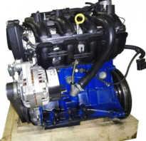 Двигатель ваз 11194 расход масла