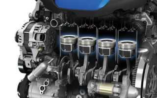 Чем облегчить работу двигателя