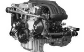 602 двигатель сколько цилиндров