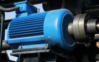 Асинхронный двигатель типы по оборотам