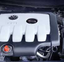 Volkswagen passat 2008 какие двигатели