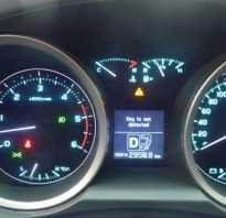 Ваз 2110 низкая температура двигателя