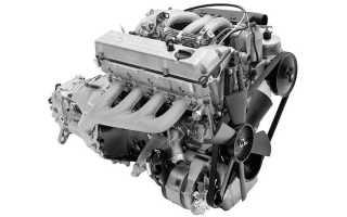 Что значить двигатель миллионник