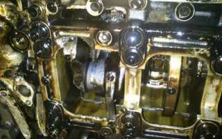 Из за чего может заклинить двигатель