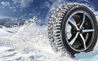 Тесты шин за рулем 2020 зима