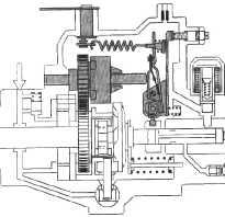 Двигатель 3ст обороты двигателя