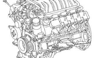 Двигатель c223 технические характеристики