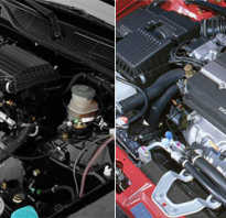 Honda civic какие ставили двигатели