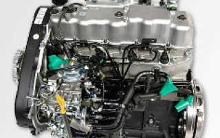 Mitsubishi montero sport какой двигатель