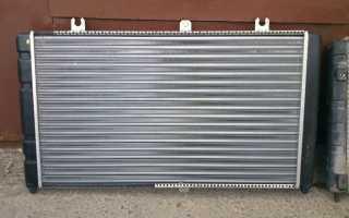 Снятие радиатора охлаждения приора с кондиционером