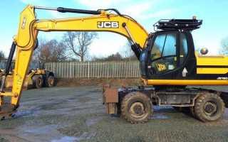 Двигатель jcb 160 технические характеристики