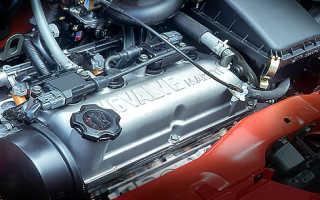 Suzuki alto какой двигатель