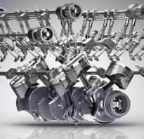 Что такое заклинило двигатель