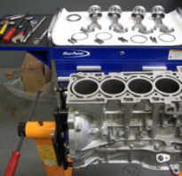 Что такое фарсировка двигателя