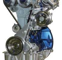 Двигатели форд какие объемы