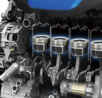 Что такое малолитражный объем двигателя
